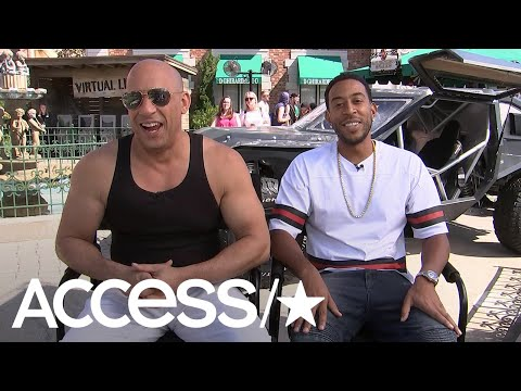 Vin Diesel Says Mia Toretto Is Coming Back & Africa May Be Location For Next 'Fast & Furious'