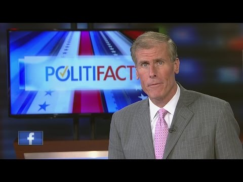 PolitiFact Wisconsin: Campaign contributions claim