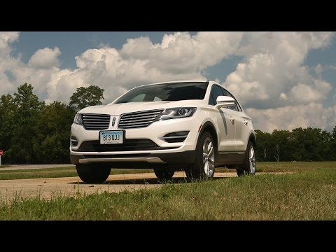 2015 Lincoln MKC Review | Consumer Reports