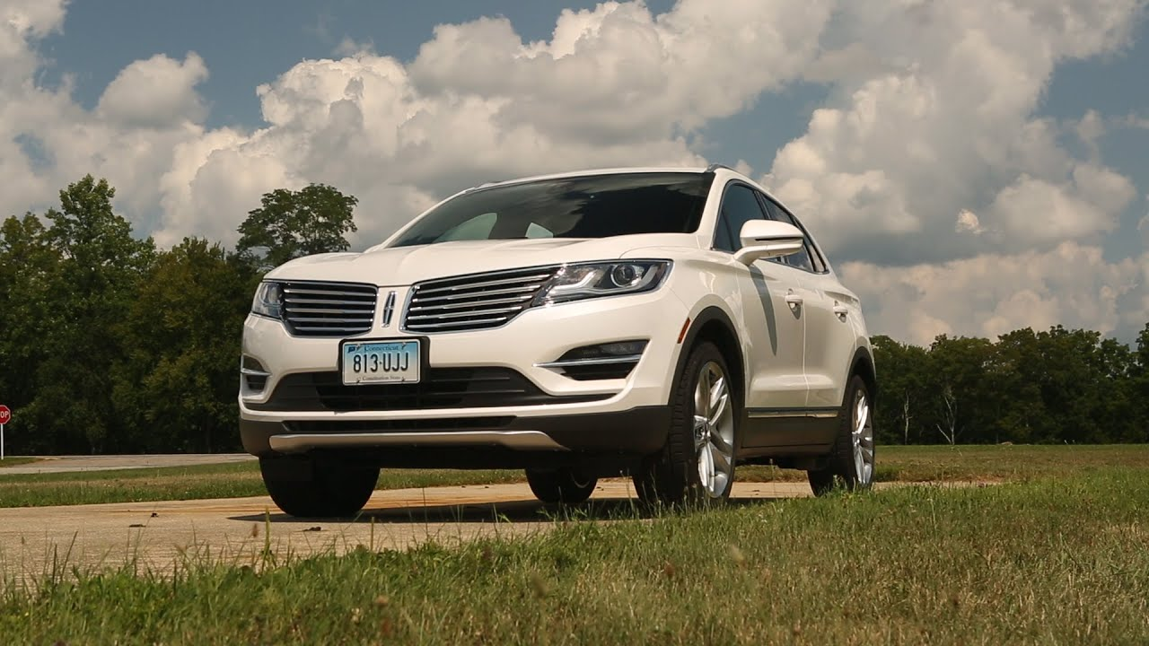 2015 lincoln mkc review consumer reports doovi. Black Bedroom Furniture Sets. Home Design Ideas