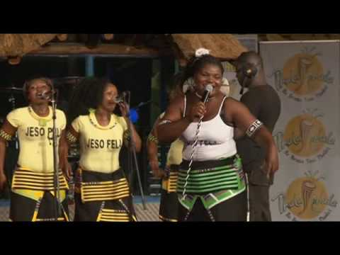 Worship House - Murengululi (Project 7: Live) (OFFICIAL VIDEO)