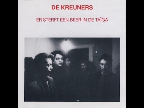 De Kreuners - De andere kant van de lijn