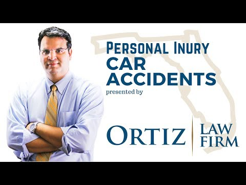 What are my legal rights following my Florida car accident?
