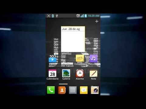Aplicacion de Nota que se Sincroniza con La Nube ColorNote /Android