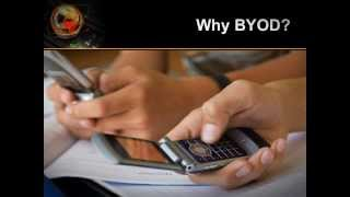 Any Device Will Do! Best Practices of BYOD Implementation by Naomi Harm (2013)