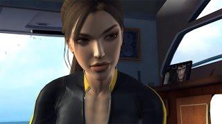 Tomb Raider Underworld - Episode 1 (no commentary playthrough)