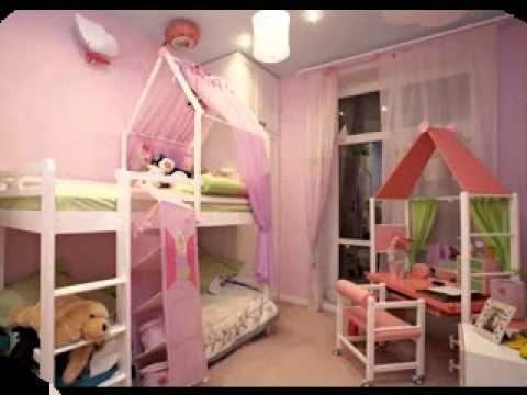 Diy Princess Bedroom Decorations Ideas Youtube