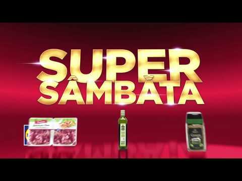 Super Sambata la Lidl • 23 Martie 2019