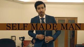 Self Made Man | Mooroo