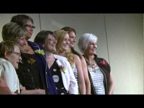 YWCA Women of Distinction Awards 2011