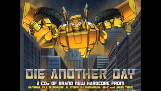 Die Another Day 2CD OUT NOW - 26 exclusive tracks from Gammer / Sy / Al Storm & more!