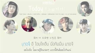 [THAISUB] Today (????) -  iKON