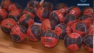 В Пензе подвели итоги сезона по «КЭС-баскету»
