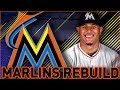TWO 90+ SIGNINGS!! MIAMI MARLINS FRANCHISE REBUILD!! - MLB the Show 18 Franchise Rebuild