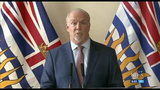 B.C. considers no-protest zones