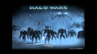 Halo Wars OST CD - Under Your Hurdles