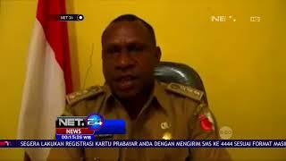 Gempa Papua Nugini, Berdampak Ke Kabupaten Lain - NET 24