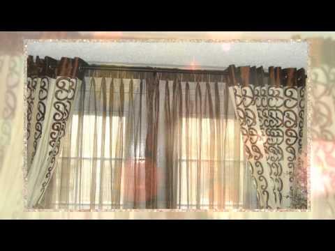 Hand made Custom Curtains