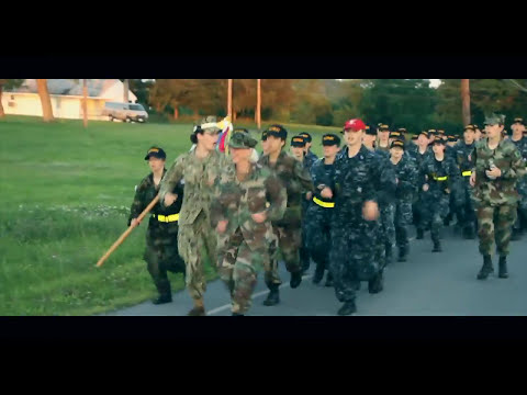 The Sounds Of Recruit Training