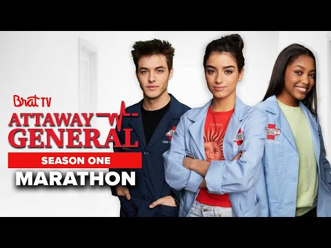 ATTAWAY GENERAL | Season 1 | Marathon