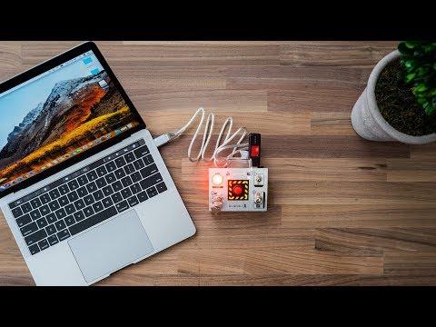 Self Destruction Button USB Hub - Boom!