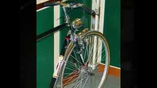 Ditta Colamesta -Bari: FB MONDIAL bici  nasce a Bologna prima della guerra nel 1948  ...