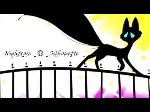 Nightcore - Silhouette