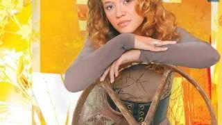 """Arianne """"Israel"""" Faixa 5 do seu primeiro cd pela Mk"""