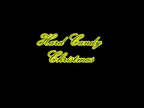 Hard Candy Christmas (piano instrumental)