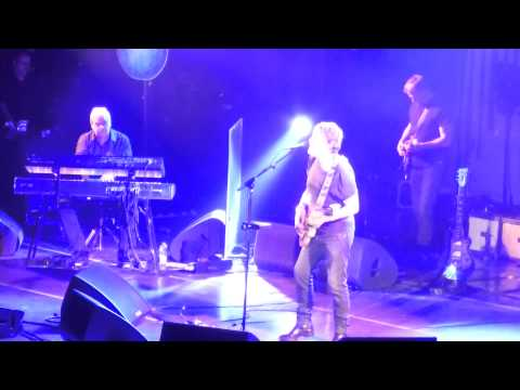Chris Rea - The Last Open Road - live in Zurich @ Kongresshaus 27.11.14