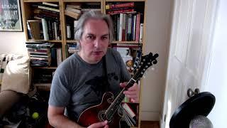 The Tenpenny Bit (jig) on mandolin