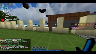 hcgames lets play 9 winning outnumbered nether gank fight admins griefed us map 4