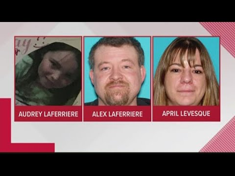 Body of 2-year-old at center of Amber Alert believed to be found