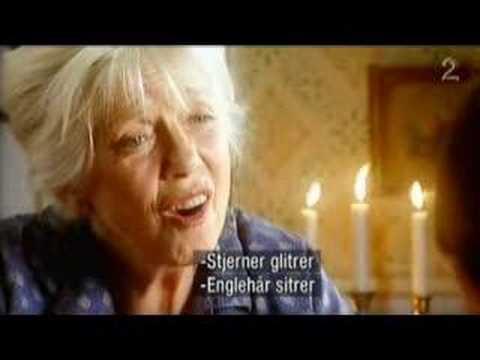 Fuld af jul - Emma og Ragnhild