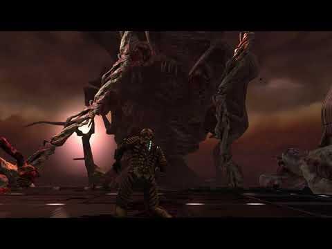 Dead Space - Finale part 3 - The Long Walk