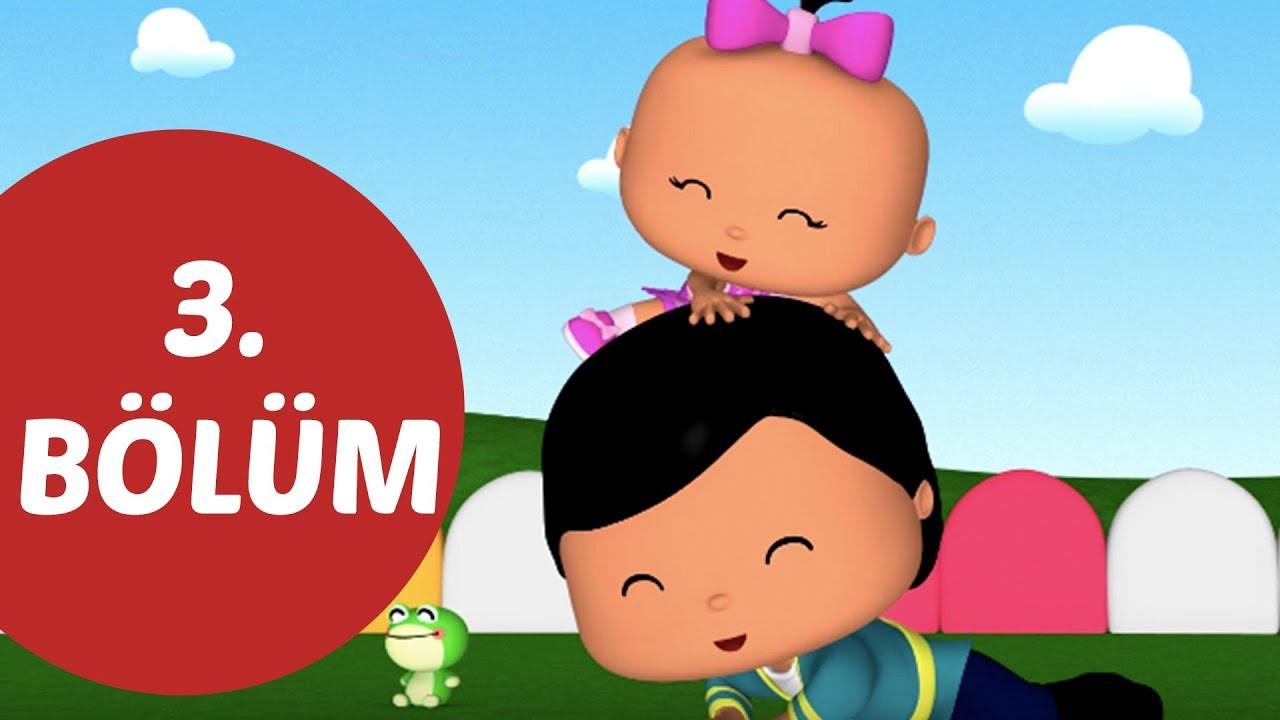 Pepee - Kendi Kendine Oynuyor 3 - Pepe Çocuk Şarkıları & Eğitici Çizgi Film