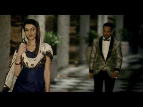 Jazzy B - Feem By Diamond Cut (Official Video)