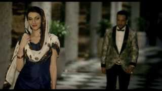 Feem I Jazzy B I Partners In Rhyme I DS I Cut Like A Diamond I Devang Desai (Official Video)