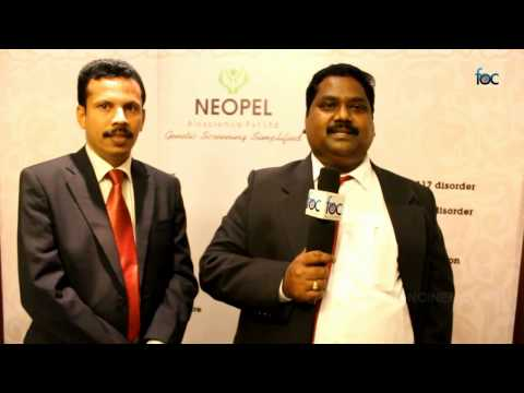 Neopel Bio Science Genetic Centre Launch Part 3