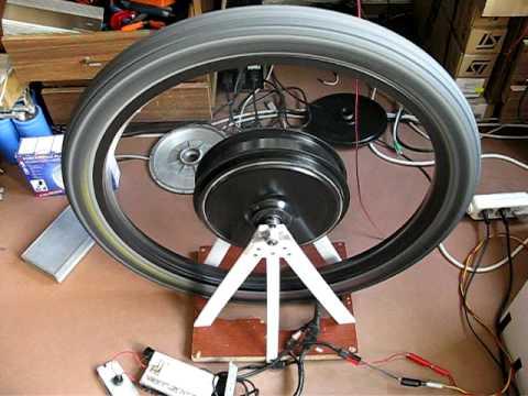 e bike wheel on steroids youtube. Black Bedroom Furniture Sets. Home Design Ideas