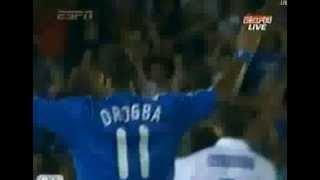 fc barcelona vs chelsea 2 2 agg 3 2 all goals highlights 4 24 2012