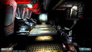 Doom 3 Hell on mars? Ep.3