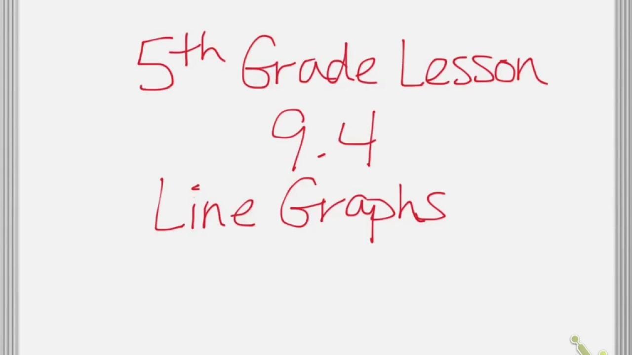 5th grade lesson 9.4 - YouTube