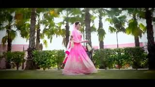 Best Punjabi Wedding Highlights 2018 Anureet weds Karan