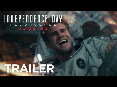 Trailer do filme Independence Day