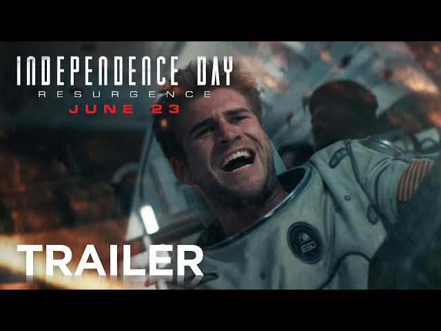 Independence Day: Resurgence | Tráiler oficial #2 | HD