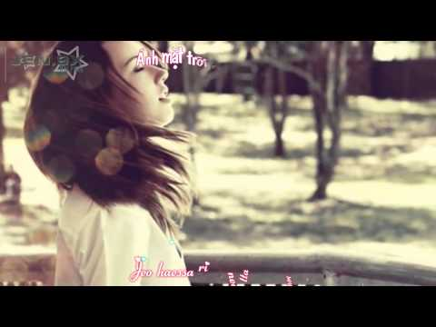 Love note - Ailee [vietsub + kara]