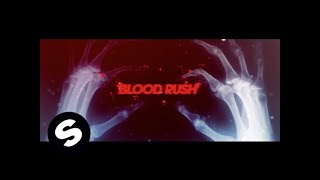 Swanky Tunes - Blood Rush (OUT NOW)