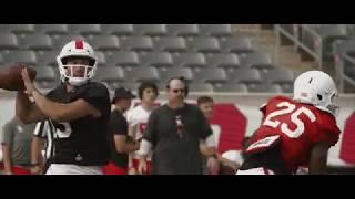 Houston Football: Scrimmage 8.11.18