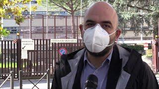 Riparte il processo per le minacce dei Casalesi, Roberto Saviano: